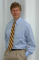 photo of Dr. Randall Balmer