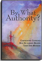 graphic of 'By What Authority' book cover