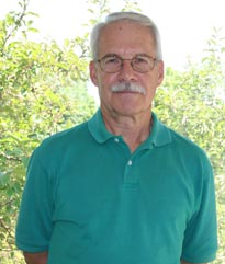 photo of Dr. Hesse